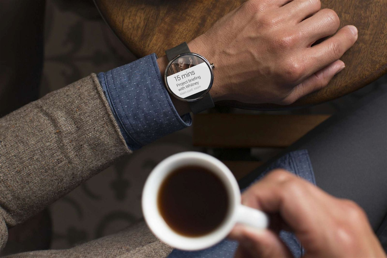 افضل ال wearables في معرض CES 2015