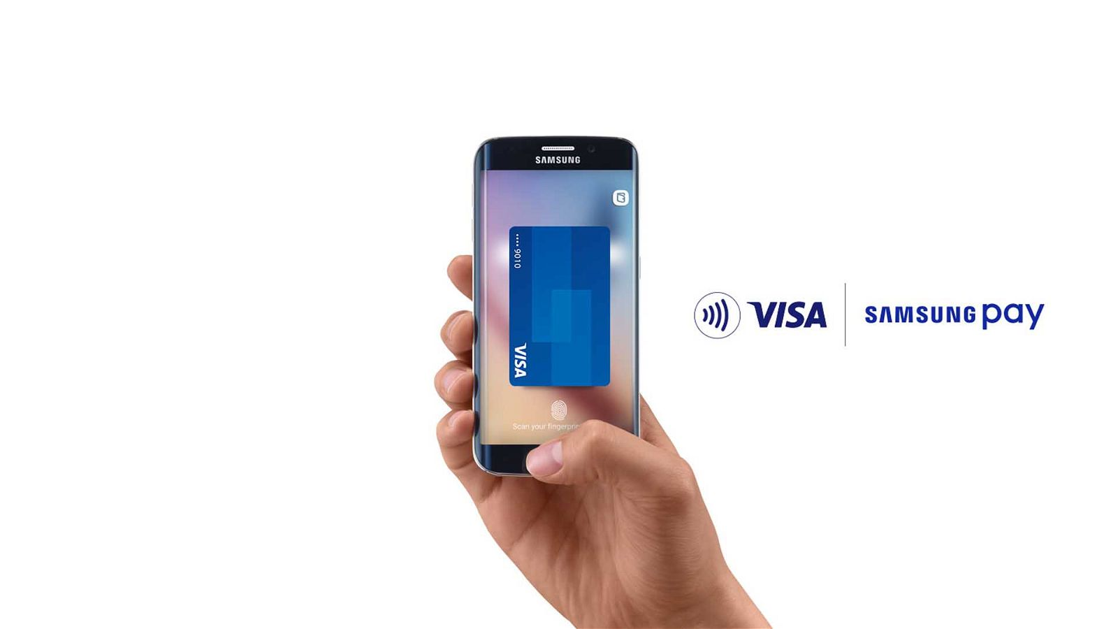 خدمة Samsung Pay