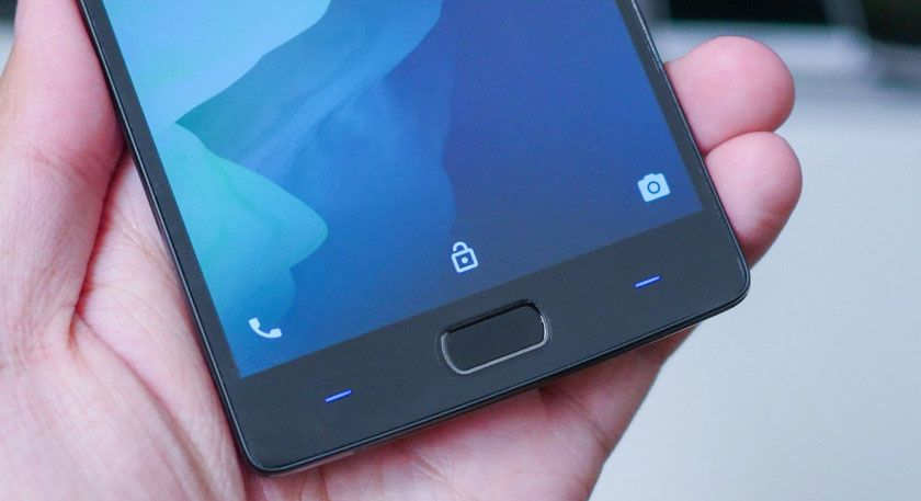 oneplus-2-unboxing-initial-setup